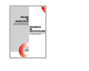 Moje artykuły Agnieszka Jasińska - 4. Polnish in Deutschland interkomprehencja