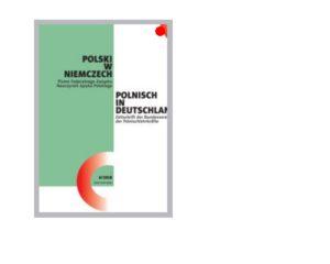 Agnieszka Jasińska - 4. Polnish in Deutschland promocja języka polskiego