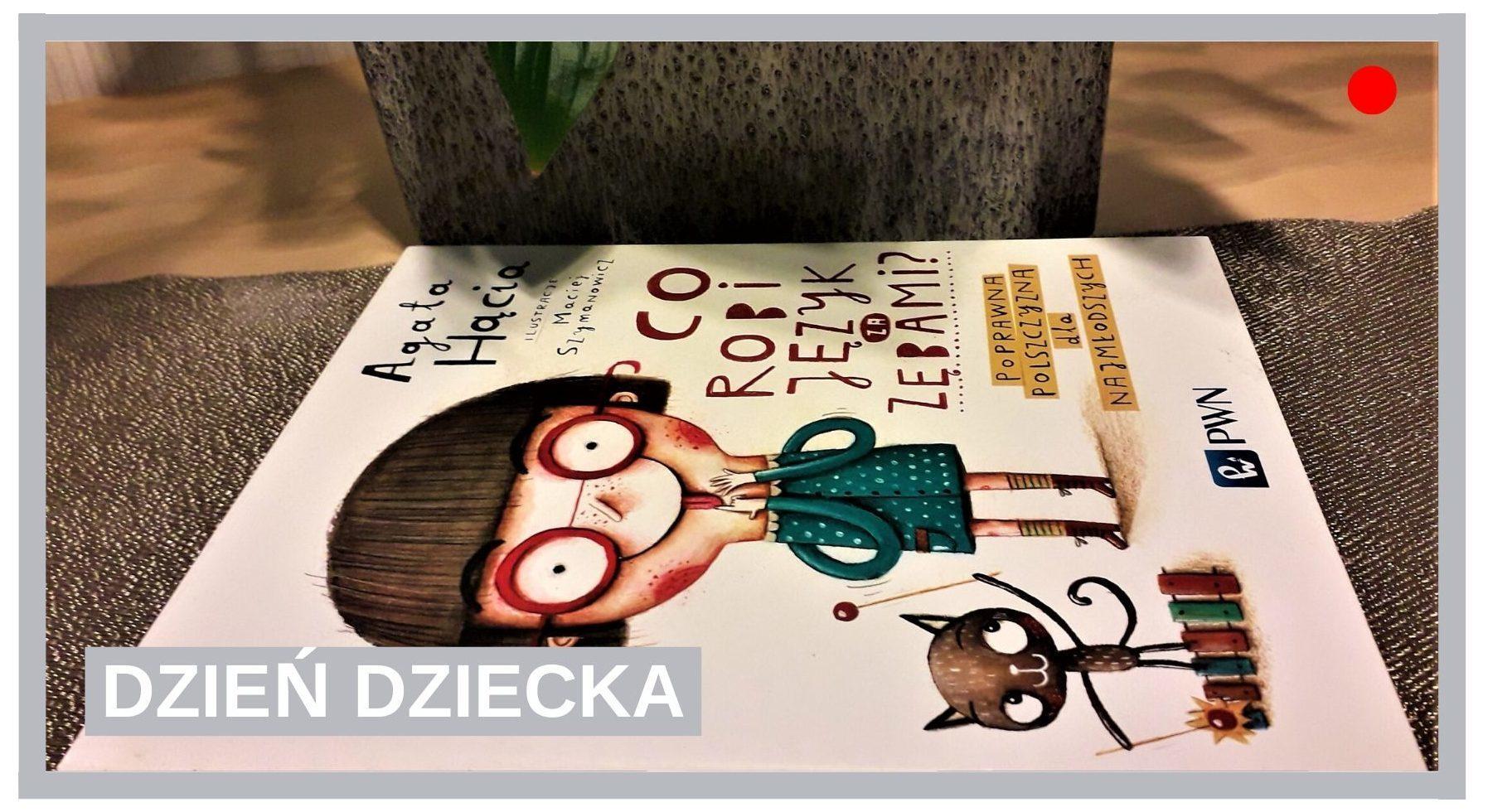 Blog Agnieszka Jasińska - Dzień Dziecka