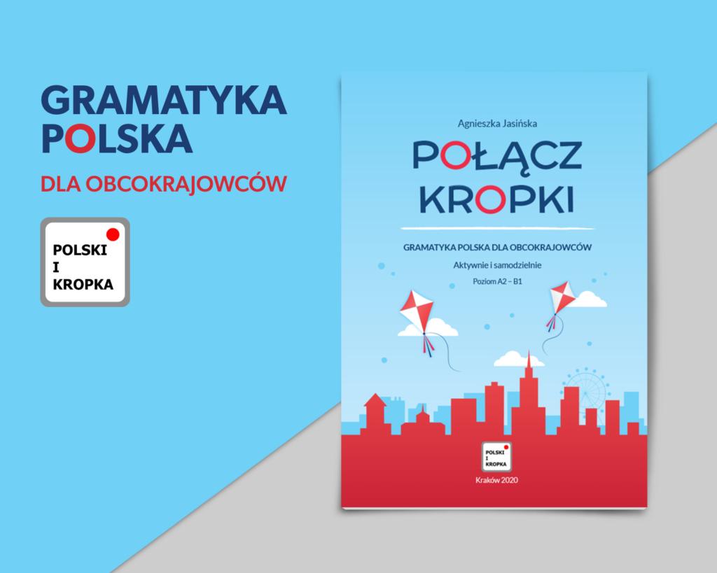 Agnieszka Jasińska - Połącz kropki kwadrat