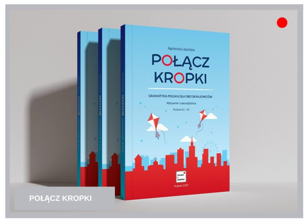 Agnieszka Jasińska - Połącz kropki