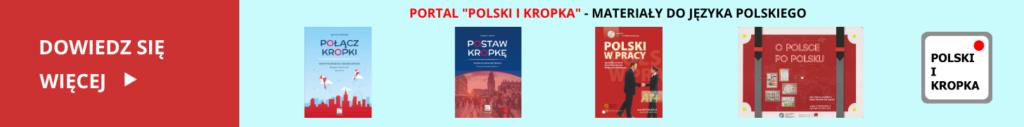 Agnieszka Jasińska - Materiały do języka polskiego jako obcego