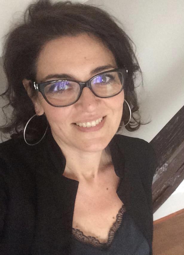 Agnieszka Jasińska - Blog Serafina Santoliqudo