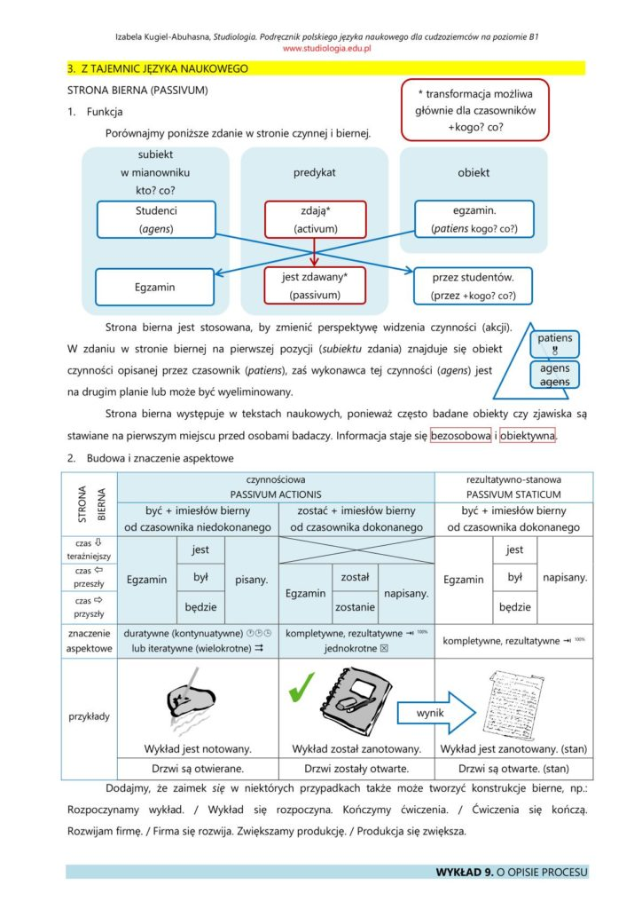 Studiologia 7