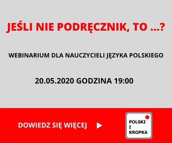 Agnieszka Jasińska - webinaria 17