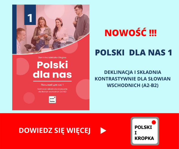 POLSKI DLA NAS 1 - BANER REKLAMOWY