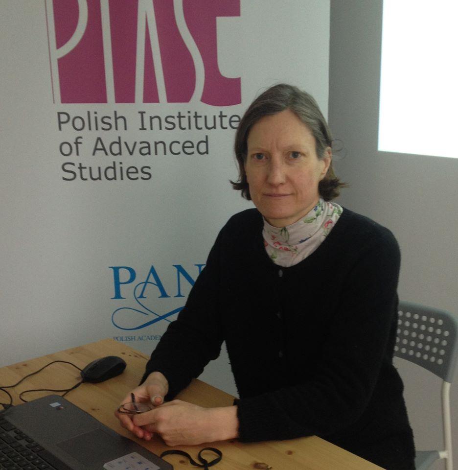 Blog Agnieszka Jasińska - Mój język polski Kendra Willson